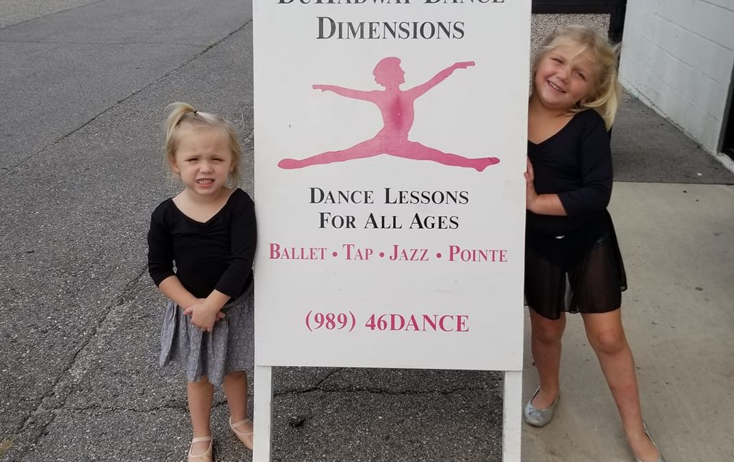 FREE Dance Classes??