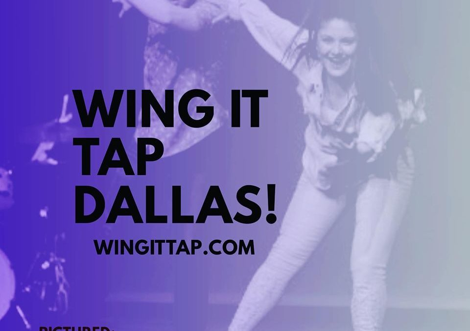 Wing It Tap Dallas